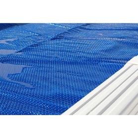 Scaletta con Piattaforma 133 cm 2x3 gradini Gre ET1300