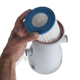 Doccia Solare 35 l PVC Frontale Silver Gre DSPS35