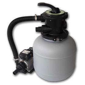 Doccia Solare Quadrata 32 l Polverizzatori Alluminio Nero Gre AR1130