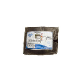 Doccia Solare Rotonda Divisa 20 l PVC Scuro Gre AR1020P