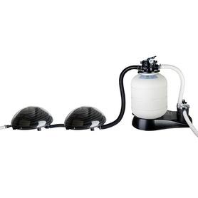 Protezione dello skimmer Gre per l'inverno Gizzmo 40581