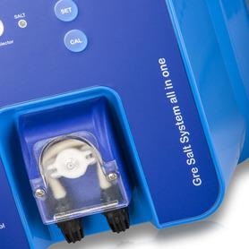 Prodotto di Svernaggio Inverplus 5 litri 4701