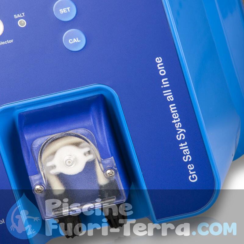 Piscina Autoportante Jilong 450x90 cm 10208EU