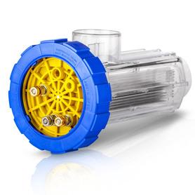 Recuperatore d'acqua piscine Kristal 10 litri 4702