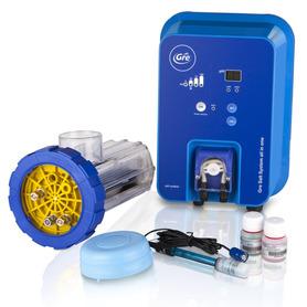Recinzione per piscine 366x128 Gre 779700