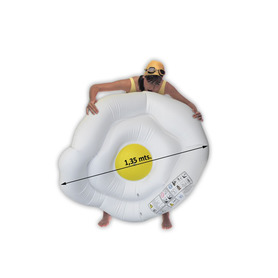 Pompa ad Acqua 6 m3/h Toi 4911