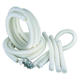 Skimmer e Bocchetta di Impulsione Grigia Gre AR100G