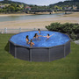 Piscina Gre Kea 350x120 KIT350GF