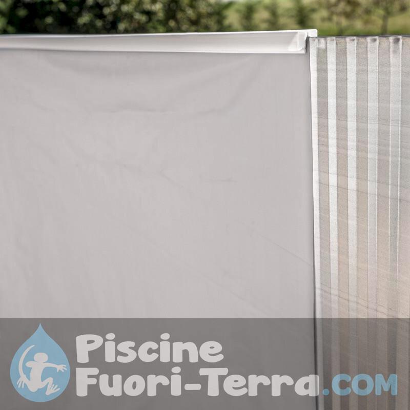 Piscina Gre Sardegna 500x350x120 KIT510PO