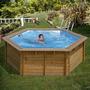Piscina Jilong Fanny Pools Autoportante Rana 175x62 cm 17398