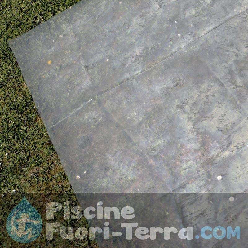 Piscina Gre Granada 610x375x132 KITPROV618GF