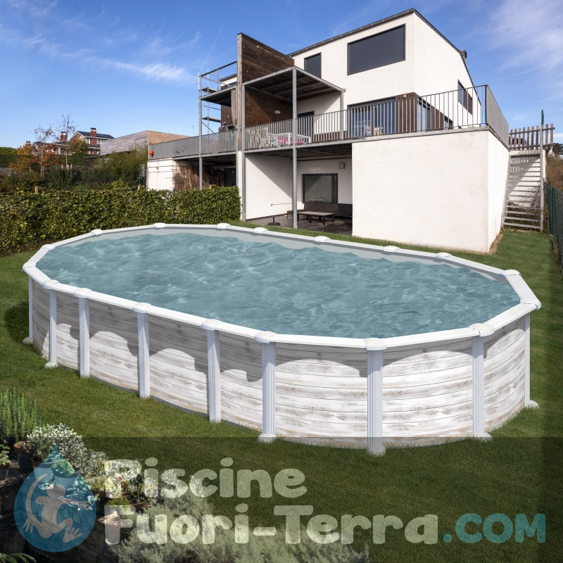 Piscina Gre Tenerife 450x90 KITWPR450E