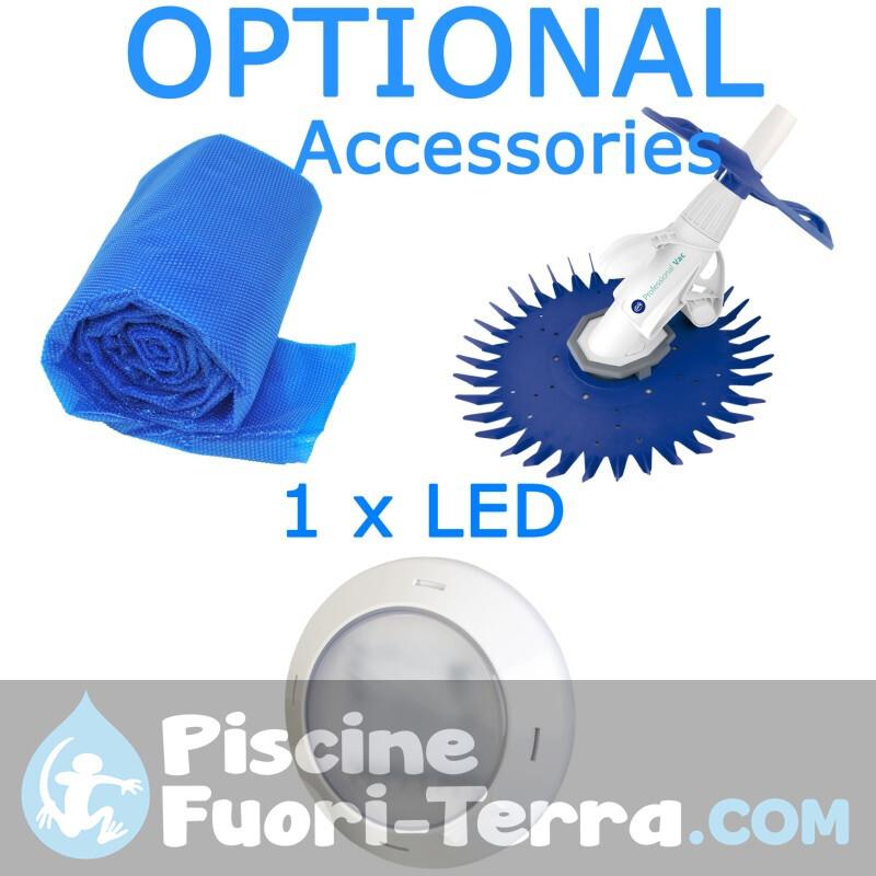 Piscina Gre Interrata Madagascar 700x320x150 KPEOV7059