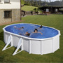 Piscina Gre Fidji 610x375x120 KIT610ECO