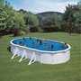 Piscina Gre Fidji 800x470x120 KIT810ECO
