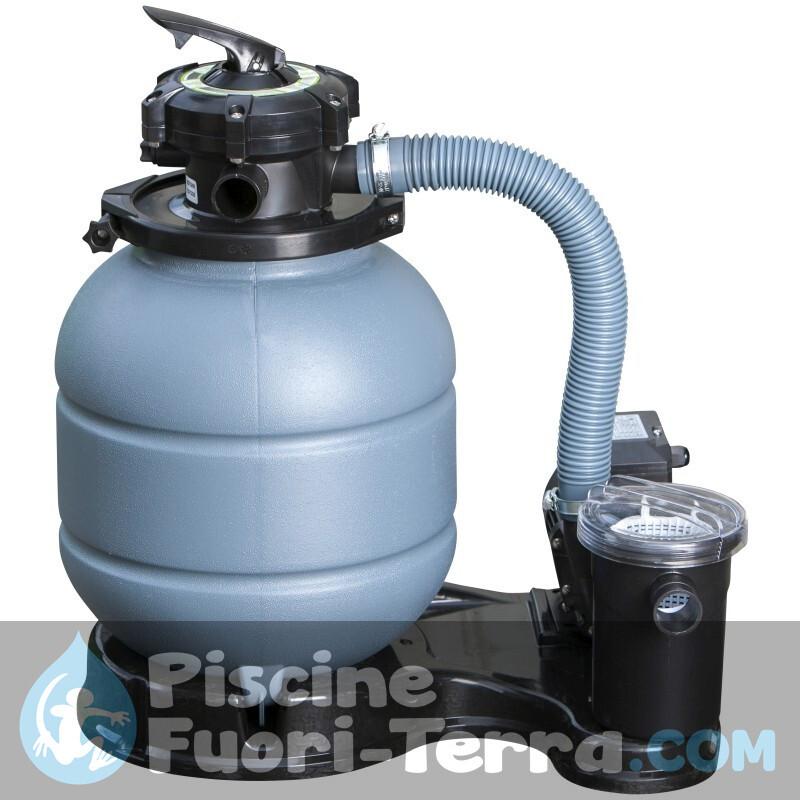 Piscina Gre Interrata Sumatra 915x470x120 KPEOV9127