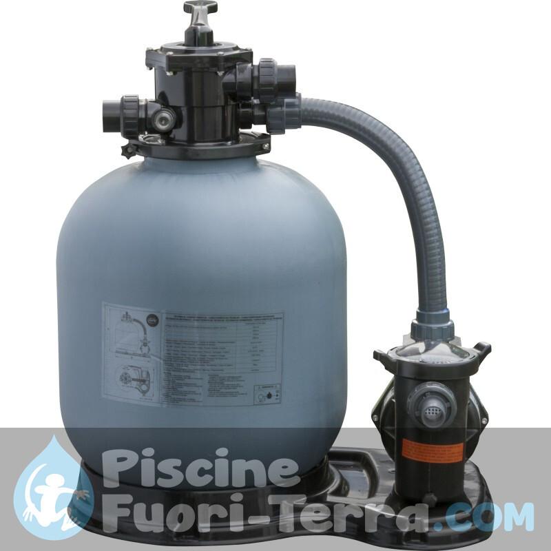 Piscina StarPool in Finta Pietra 350x132 PR358PO