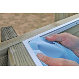 Piscina Interrata StarPool 800x400x120 PEOV8027