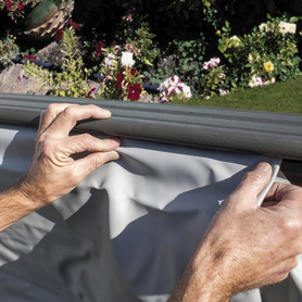 Piscina Interrata StarPool 350x150 PE3559