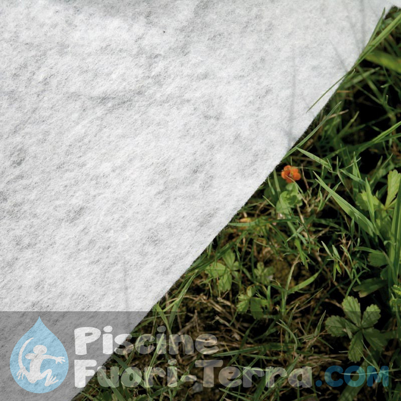 Piscina Interrata StarPool 550x120 PE5527