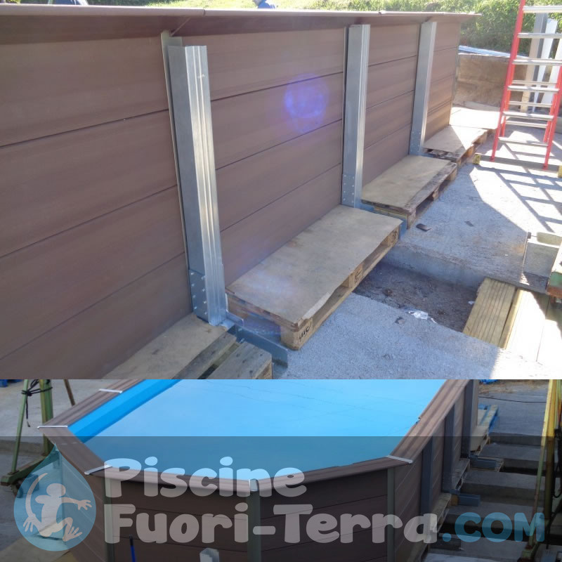 Piscina Interrata StarPool 500x300x150 PEOV5059