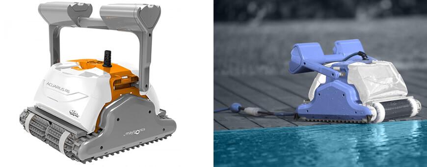 Robot per Piscina Pubblica