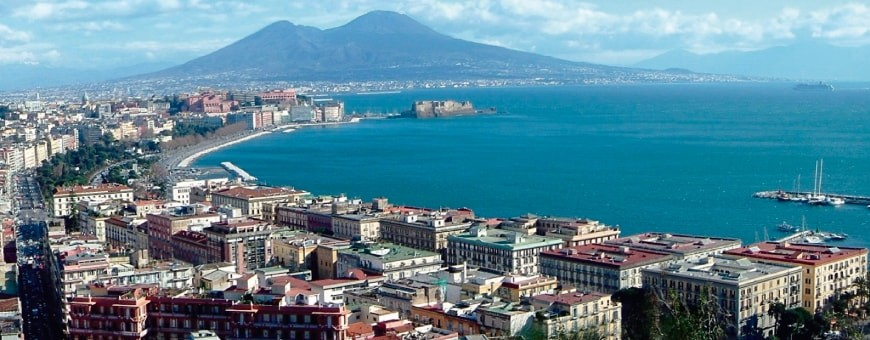 Piscine Napoli