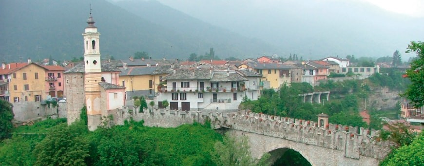 Piscine Cuneo