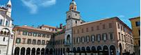 Piscine Modena