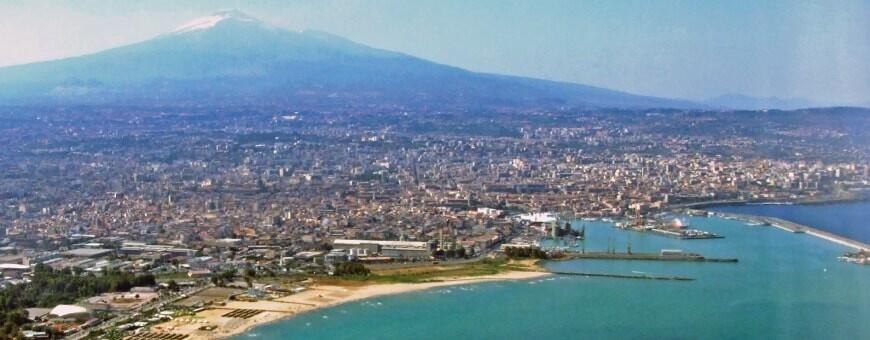 Piscine Catania