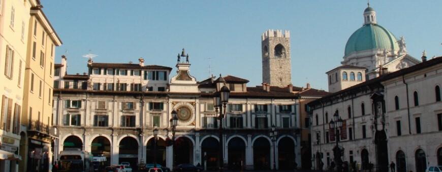 Piscine Brescia