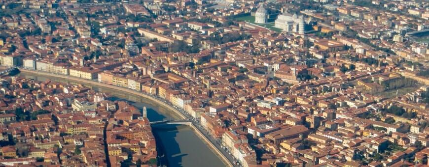 Piscine Pisa