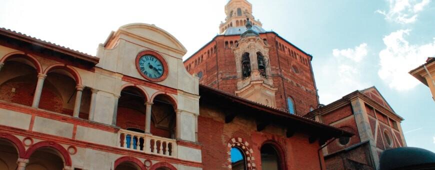 Piscine Pavia