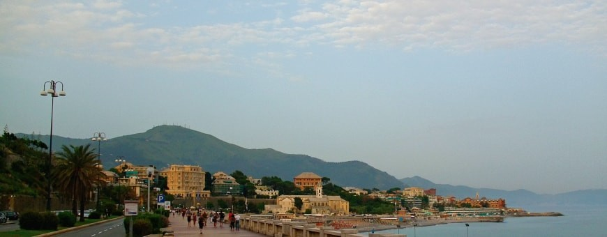 Piscine Genova