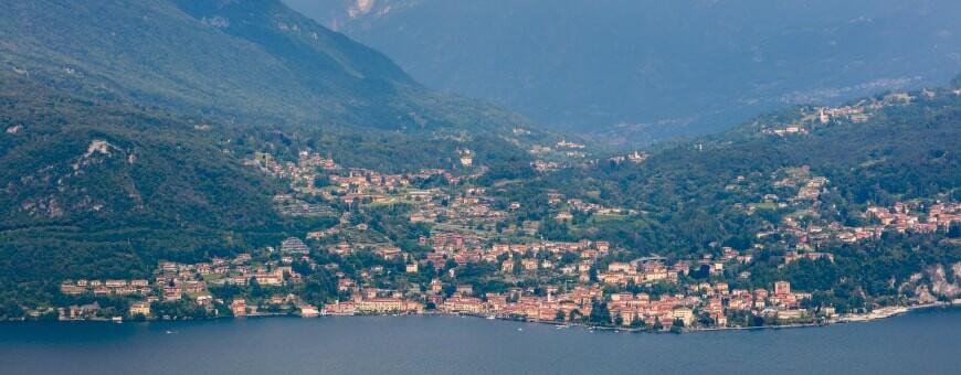 Piscine Como