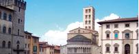 Piscine Arezzo