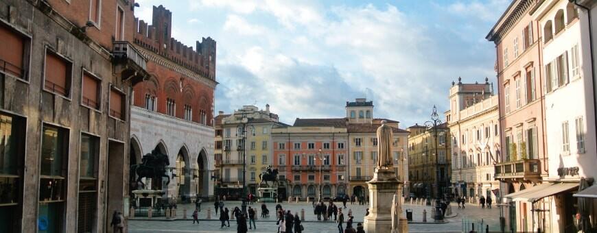 Piscine Piacenza