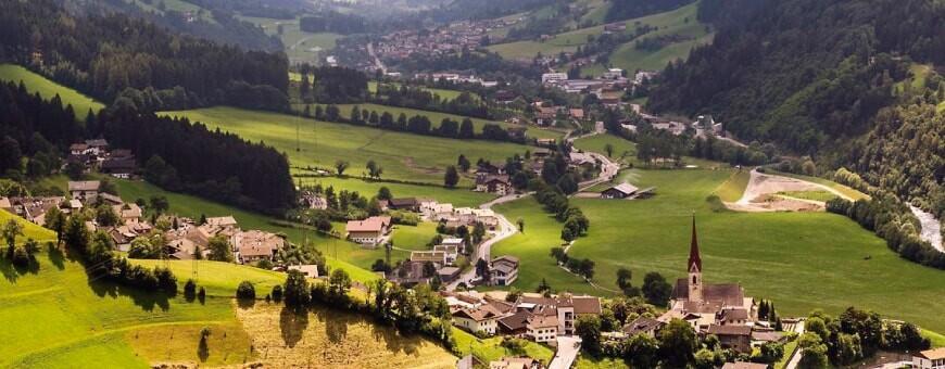 Piscine Bolzano