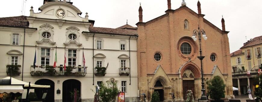 Piscine Asti
