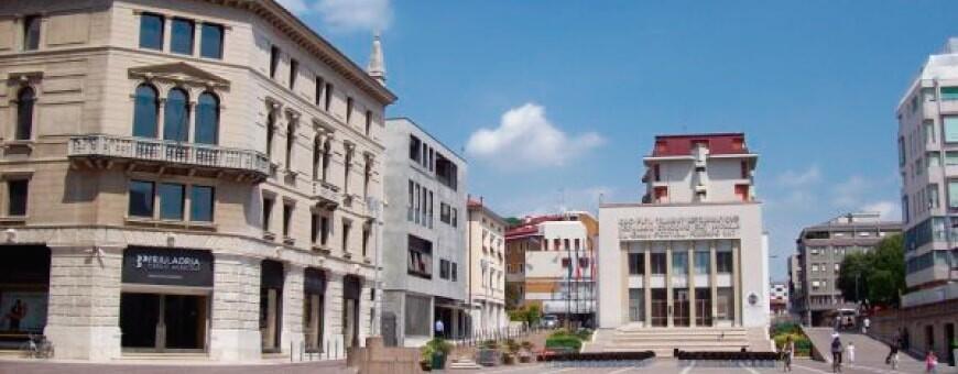 Piscine Pordenone