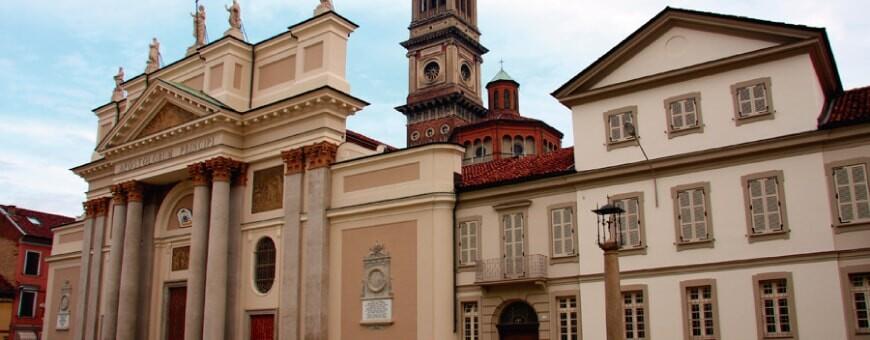 Piscine Alessandria