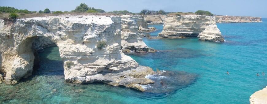Piscine Lecce