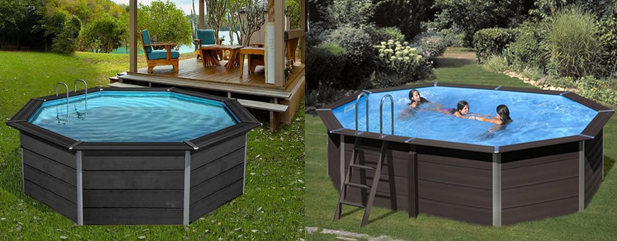 Piscine Composito