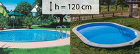Piscine Gre Interrate Sumatra